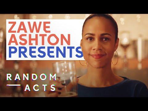Full Episode   Short Films   Series 3 Episode 6   Random Acts