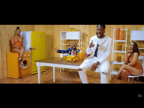 DJ ECool Feat Davido - ADA (Official Video)