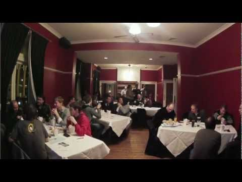 Lifehacker Meetup On Time Lapse Video