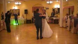 Pierwszy Taniec Weselny Oli I Tomka - Nietypowy / Zabawny / Funny First Wedding Dance