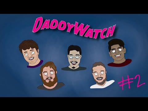 DaddyWatch | Mythica: The Darkspore