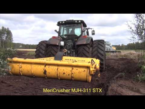 MJH-311 STX