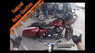 8. Featured Harley of the Week! 2016 RoadGlide Special
