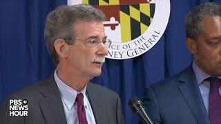 D.C., Maryland attorneys launch corruption lawsuit against Trump