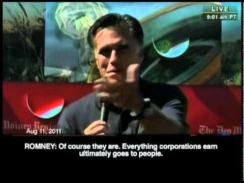 Romney talks Cadillacs during stadium speech