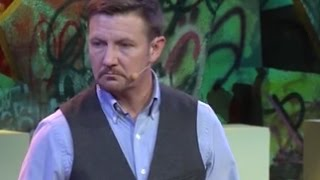 Transitioning to Happy | Jeremy Wallace | TEDxUNLV