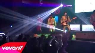 KUBURAN - Lupa Lupa (Tapi Ingat) Bonus Joged YKS | Live at Liquid Cafe Jogja