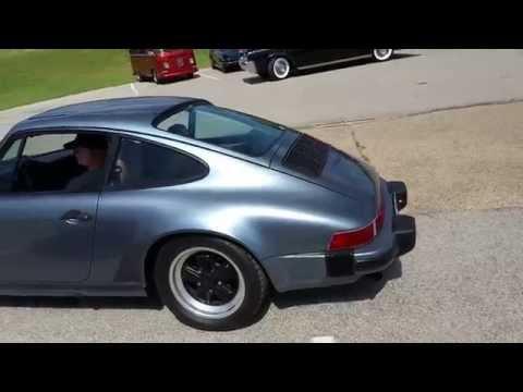 1983 Porsche 911 фотография