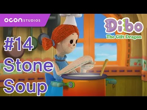 dibo - [OCON] Dibo the Gift Dragon Ep14 Stone Soup ( Eng Dub) ************************************************************************************* All rights reser...