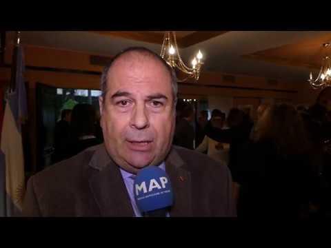 المغرب مرفأ سلام واستقرار في محيط إقليمي مضطرب (مدير وكالة أنباء أرجنتينية)