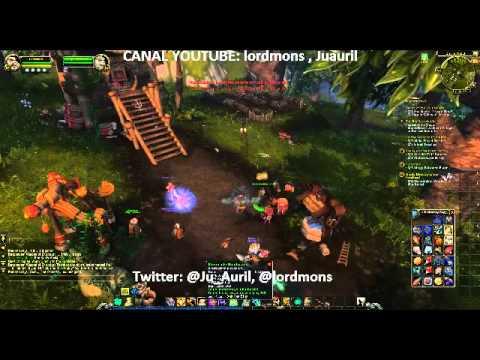 codeX LIVE – Pandarens e DOTA