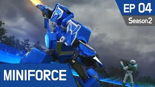 Video Miniforce Season2 EP04 Alien Jody Pt  2 (English Ver) MP3, 3GP, MP4, WEBM, AVI, FLV Juli 2018