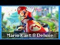 SHELL HELL - Mario Kart 8 Deluxe Gameplay