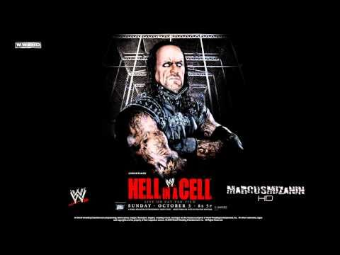 Video WWE Hell In A Cell 2010 Theme Song -