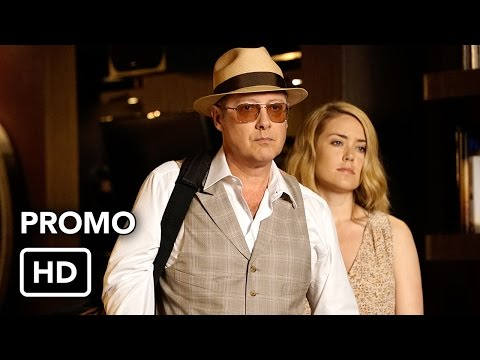 The Blacklist 3.03 (Preview)