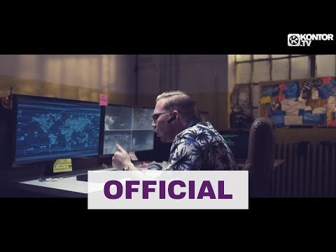El Profesor - Bella Ciao (HUGEL Remix) (Official Video HD)