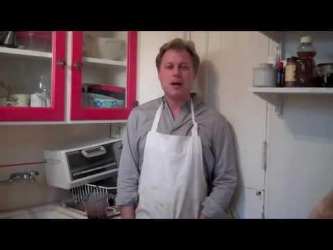 Henry's Kitchen - Valentines Cake Pops