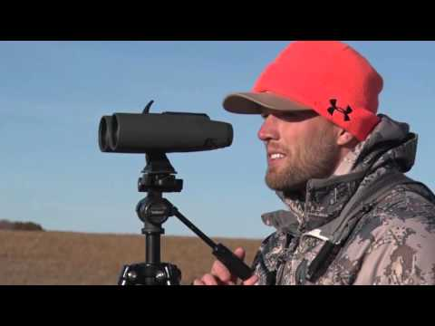 "Run2GunTV S3E7 Seg2 ""618 Yard Shot: SD Whitetail"""