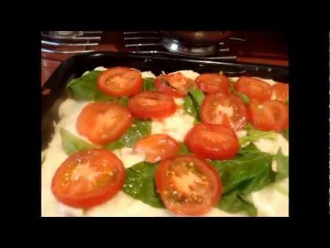 How to Make a Healthy Greek Vegetarian Moussaka