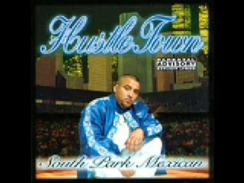 South Park Mexican (Spm) - Block Of Rock (For Years)