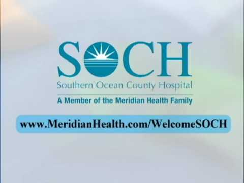 Southern Ocean County Hospital