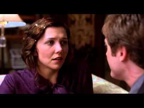 Secretary (2002) - James Spader - Maggie Gyllenhaal - I'm Shy