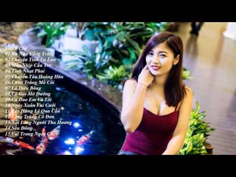 Ru nửa vầng trăng remix - Nhạc Remix Gái Xinh