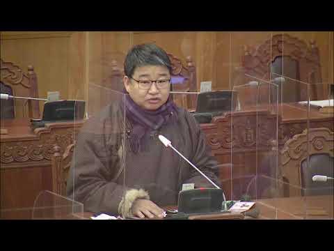 Ж.Батсуурь: Ардчилсан Монгол Улс цэрэгжсэн улс болсон юм уу?
