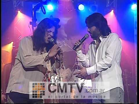 Jorge Rojas video Quien ha pedido perdón - CM Vivo Octubre 2005