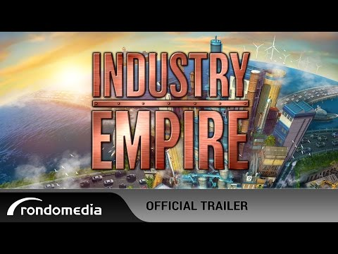 [Fshare]Industry Empire-SKIDROW