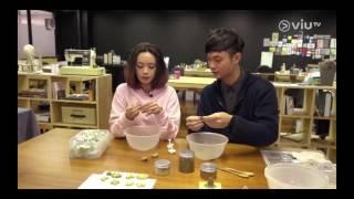 [活動宣傳]手工香工作坊 (上環)