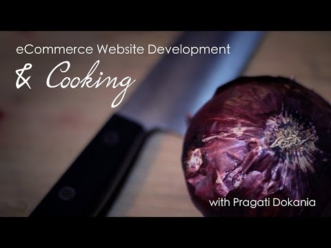 DotcomWeavers' Recipe for Success: eCommerce Strategy - Testimonial for NJ Web Design company