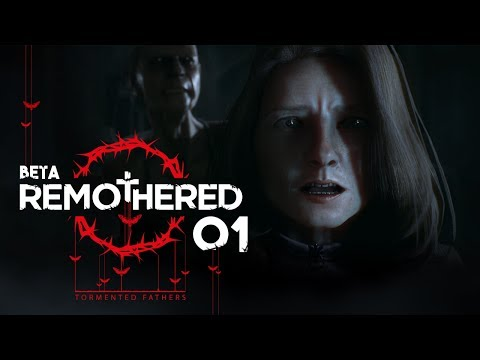 Remothered: Tormented Fathers BETA (PL) #1 - Nowy survival horror (Zagrajmy w / Gameplay PL)