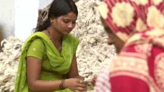 Panipat India  City pictures : Handcrafted: Wool Rugs in Panipat, India