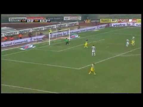 Chievo Verona vence al Juventus en el Marcantonio Bentegodi