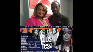KG Smooth talks to TSU's Assistant Dean of Music, Dr. Gwendolyn Alfred about braking barriers as one of Fort Bend Symphony ...