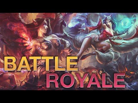 Lol - League of Legends FR Mode BattleRoyale Fun et Rempli de TeamFight, on test Yasuo sur ce mode de 1v1 puis de 2v2. → Mon Facebook: http://www.goo.gl/amBXOO → Mon Twitter: ...
