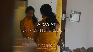 A Day at Atmosphere