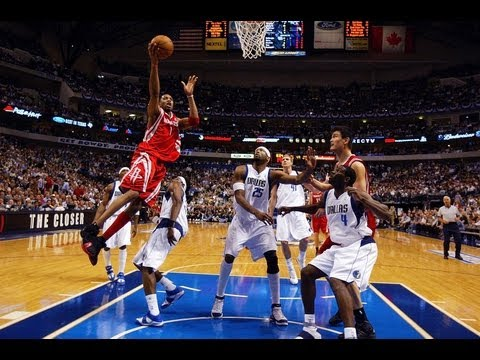 Tracy McGrady's Career Top Ten Plays