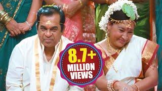 "Video Brahmanandam As ""AAKU BHAI"" || Back 2 Back Hilarious Comedy Scenes || Volga Videos 2017 MP3, 3GP, MP4, WEBM, AVI, FLV November 2017"