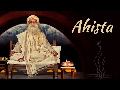 Devotional Song on Sadhguru's Enlightenment Day - Ahista | Sounds of Isha