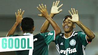 Itaitinga, duas vezes, e Fernando marcaram os gols da vitória do Verdão, nesta terça (11), na Arena Barueri. O Alviverde soma duas vitórias em dois jogos no ...