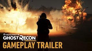 Trailer di gioco: Battaglia per i territori selvaggi - E3 2016