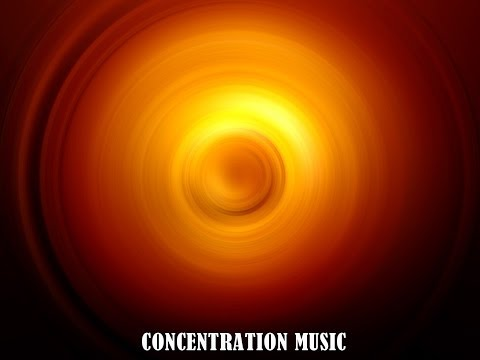 Concentration Music (Best Music for Studying, Reading, Sleeping)
