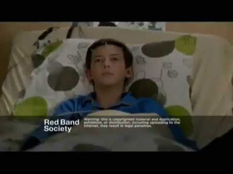 Red Band Society - Episode 1.08 - Get Outta My Dreams, Get Into My Car - Promo