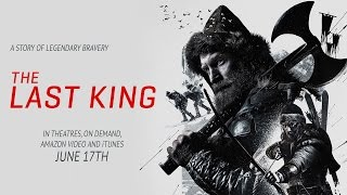 Nonton The Last King - Official Trailer Film Subtitle Indonesia Streaming Movie Download