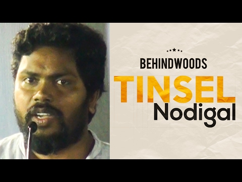 """My next script is about Magical Realism"" – Director Pa.Ranjith 