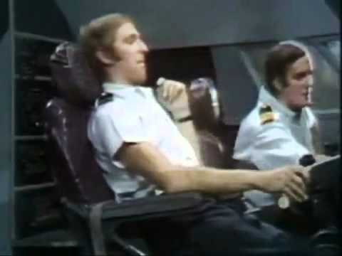 Airline Pilot Practical Jokes