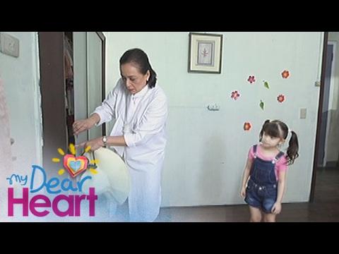 My Dear Heart: Dr. Margaret gets Heart's bucket list   Episode 15