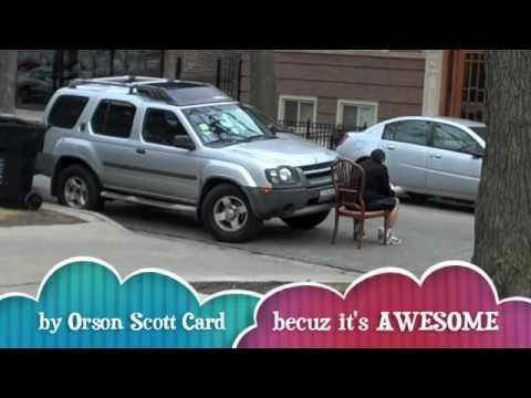 這位白目車主「把車停在入口處」後離開跑去買咖啡,當他回來後發現鄰居帶著這些東西坐在車前面…這招太神了!